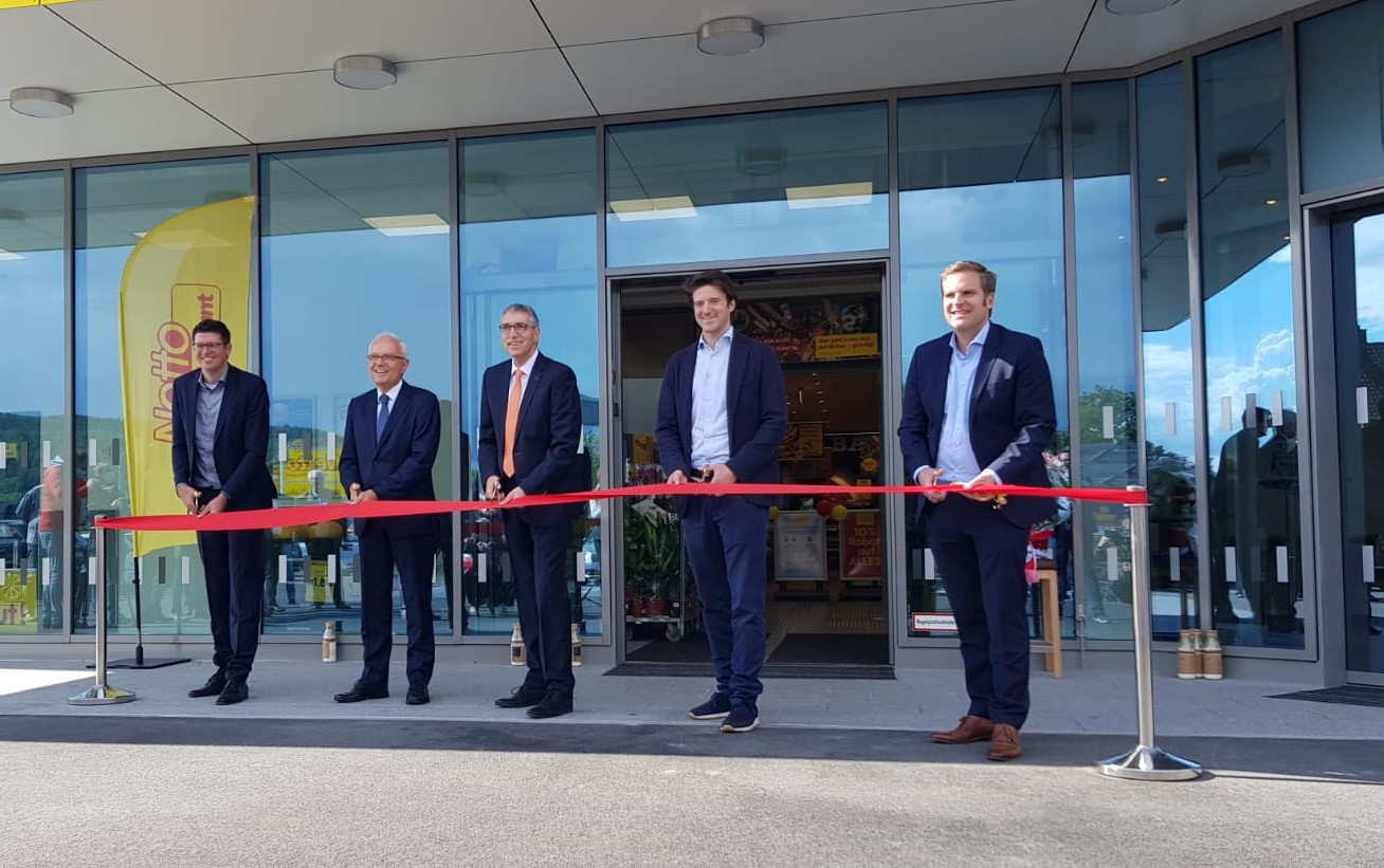 Neuer Supermarkt stellt die Nahversorgung in Titz-Rödingen sicher