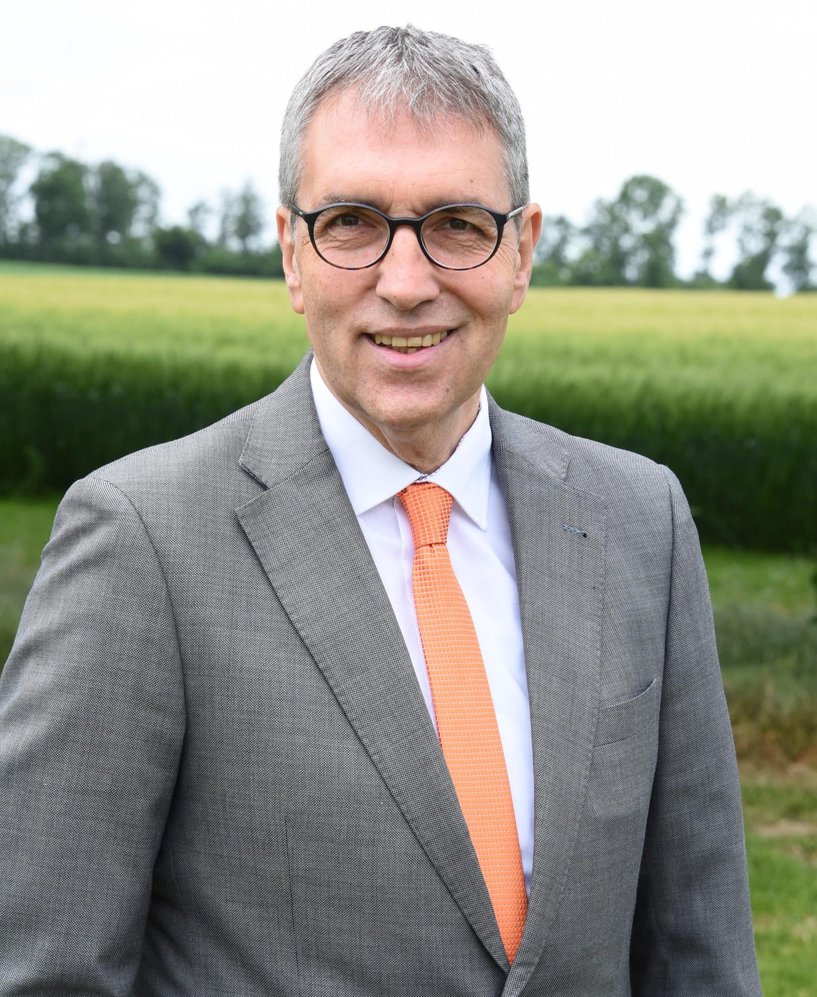 Abbildung von Jürgen Frantzen