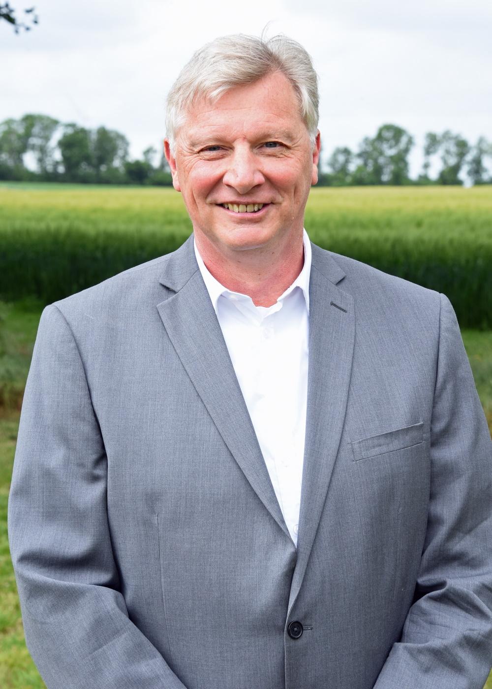 Abbildung von Clemens Roßbach