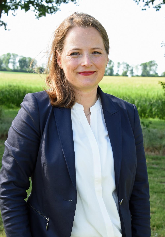 Abbildung von Dr. Ruth Laengner