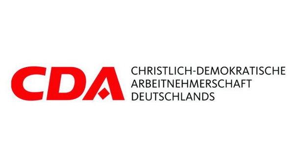 Abbildung von Christlich-Demokratische Arbeitnehmerschaft (CDA)