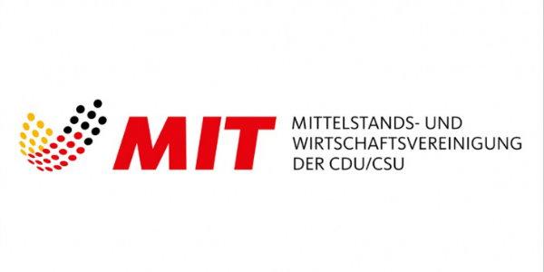 Abbildung von Mittelstands- und Wirtschaftsvereinigung der CDU/CSU (MIT)